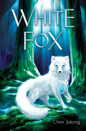 White Fox: Dilah and the Moonstone