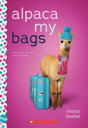Alpaca My Bags