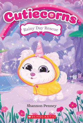 Rainy Day Rescue (Cutiecorns #3)