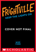 Night of the Mask (Frightville #4)