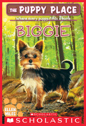 Biggie (The Puppy Place #60)