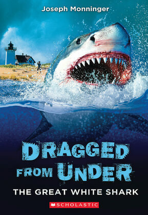 The Great White Shark (Dragged from Under #2)