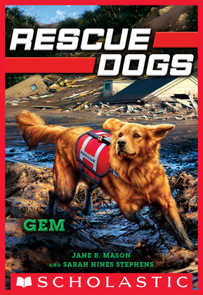 Gem (Rescue Dogs #4)