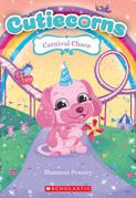 Carnival Chaos (Cutiecorns #4)