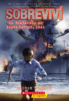 I Survived the Bombing of Pearl Harbor, 1941 (SP TK)