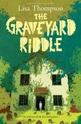 The Graveyard Riddle: A Goldfish Boy Novel