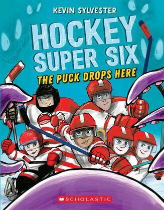 The Puck Drops Here (Hockey Super Six)