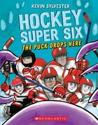 The Puck Drops Here (Hockey Super Six)