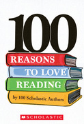 100 Reasons to Love Reading