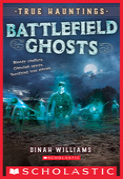 True Hauntings #2: Battlefield Ghosts