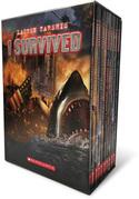 I Survived: Ten Thrilling Books (Ten-Book Set)