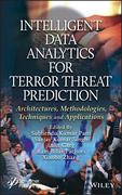 Intelligent Data Analytics for Terror Threat Prediction