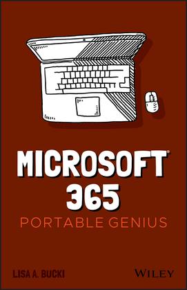 Microsoft 365 Portable Genius