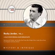 Rocky Jordan, Vol. 2