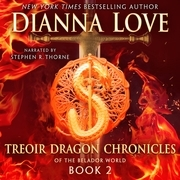 Treoir Dragon Chronicles of the Belador World: Book 2