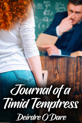 Journal of a Timid Temptress