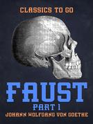 Faust Part 1