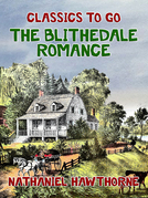 The Blithedale Romance