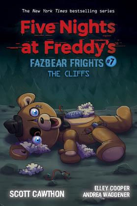The Cliffs (Five Nights at Freddy's: Fazbear Frights #7)