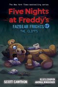 The Cliffs (Five Nights at Freddy's: Fazbear Frights #7)