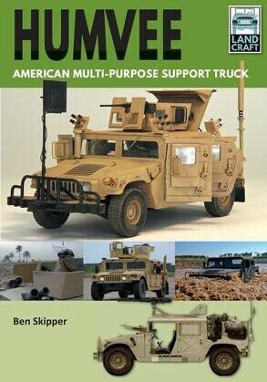 Humvee: American Multi-Purpose Support Truck