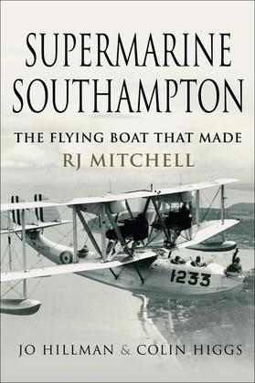 Supermarine Southampton