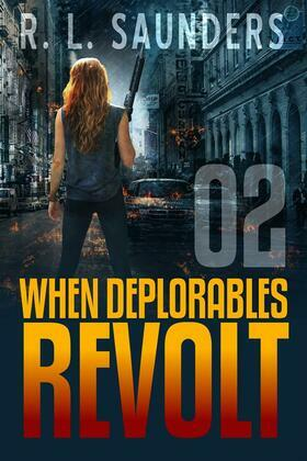 When Deplorables Revolt, Volume 2: Golden Age Space Opera Tales