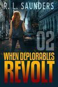 When Deplorables Revolt, Volume 2: Golden Age Space Opera Tales