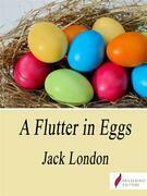A flutter in eggs