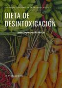 Dieta desintoxicación