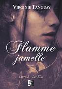Flamme Jumelle, Les Élus Livre 2