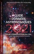 Guide de données astronomiques 2021
