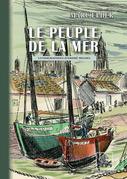 Le Peuple de la Mer (lithographies d'André Michel)
