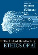 The Oxford Handbook of Ethics of AI