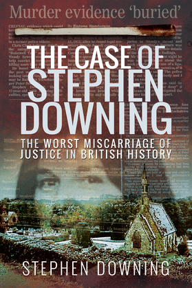 The Case of Stephen Downing