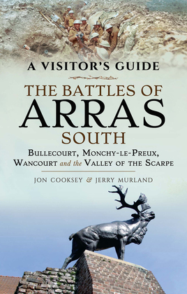 The Battles of Arras: South