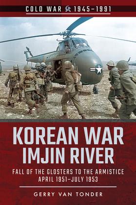 Korean War—Imjin River
