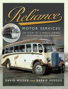 Reliance Motor Services