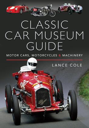 Classic Car Museum Guide