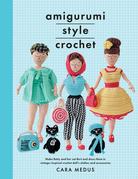 Amigurumi Style Crochet