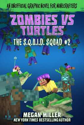 Zombies vs. Turtles