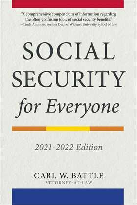Social Security for Everyone