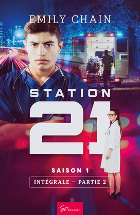 Station 21 - Saison 1 : Intégrale