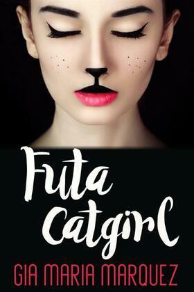 Futa Catgirl