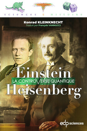 Einstein et Heisenberg