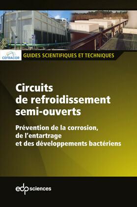 Circuits de refroidissement semi-ouverts
