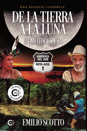 América del Sur Ruta Azul 1