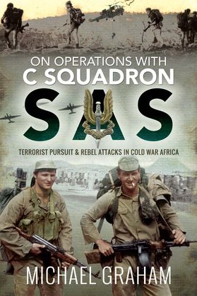 On Operations with C Squadron SAS