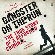 Gangster on the Run