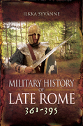 Military History of Late Rome 361–395